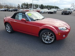 2006 Mazda MX-5 3rd Generation Limited Convertible