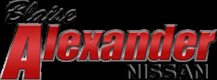 Blaise Alexander Nissan Muncy