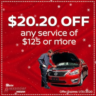 Start the new year with additional savings