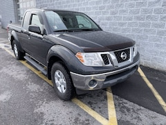 2010 Nissan Frontier SE Truck King Cab