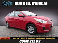 Used 2016 Hyundai Accent SE Sedan in Glen Burnie