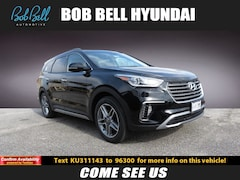 New 2019 Hyundai Santa Fe XL Limited Ultimate Limited Ultimate FWD in Glen Burnie