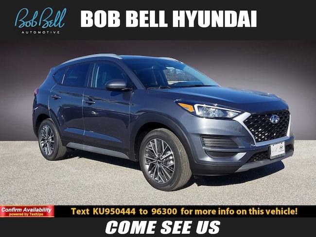 New 2019 Hyundai Tucson SEL SEL FWD in Glen Burnie
