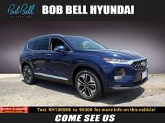 New 2019 Hyundai Santa Fe Limited Limited 2.0T Auto FWD in Glen Burnie