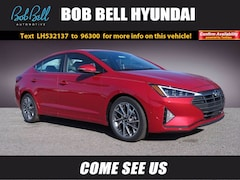2020 Hyundai Elantra Limited near Baltimore