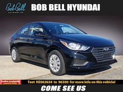 2019 Hyundai Accent SE Sedan near Baltimore