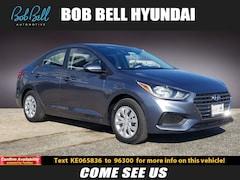 2019 Hyundai Accent SE Sedan near Baltimore