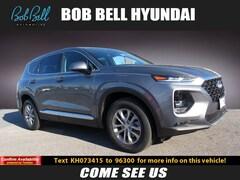 New 2019 Hyundai Santa Fe SEL SEL 2.4L Auto FWD in Glen Burnie