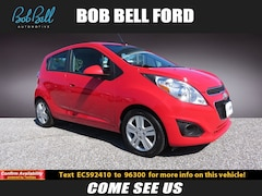 2014 Chevrolet Spark LS HB CVT LS near Baltimore
