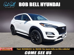 New 2019 Hyundai Tucson Night Night FWD in Glen Burnie