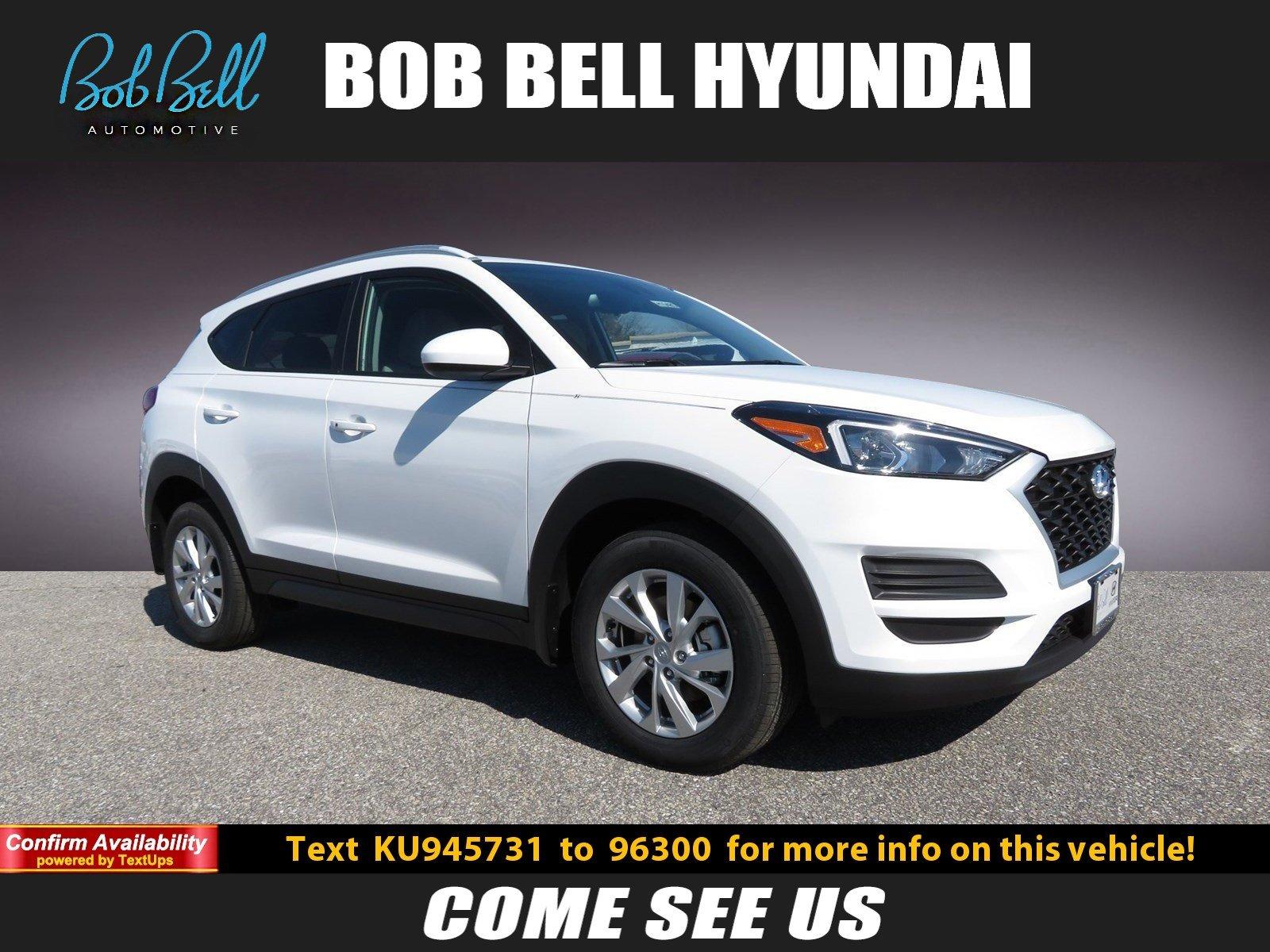 Bob Bell Hyundai >> New 2019 Hyundai Tucson For Sale In Glen Burnie Md H19485