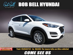 New 2019 Hyundai Tucson Value Value AWD in Glen Burnie