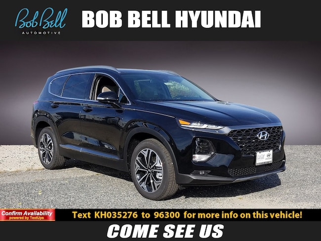 New 2019 Hyundai Santa Fe Limited Limited 2.0T Auto FWD in Glen Burnie