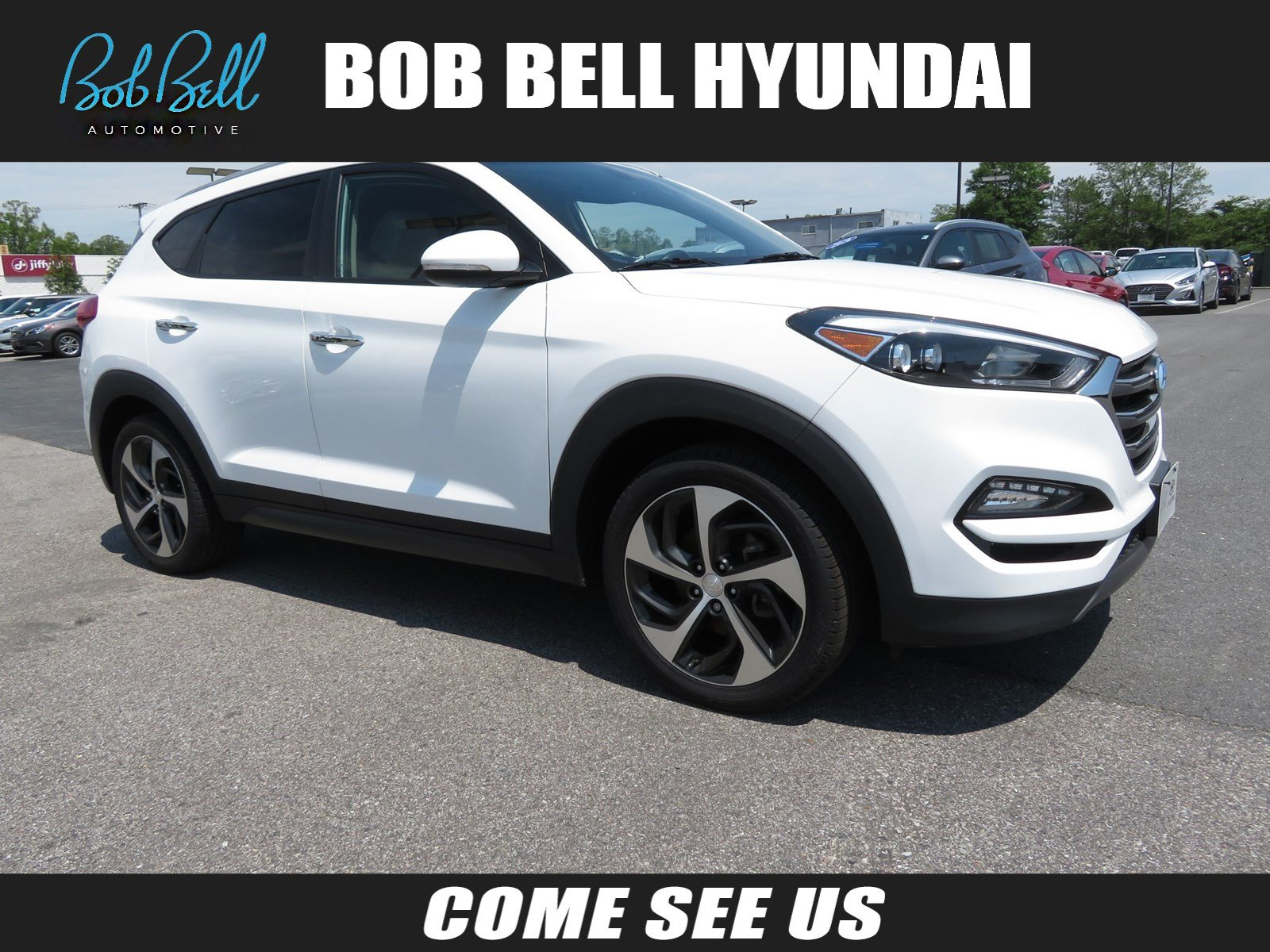 Bob Bell Hyundai >> Pre Owned Featured Vehicles Bob Bell Hyundai