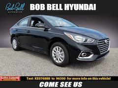 New 2019 Hyundai Accent SEL in Glen Burnie