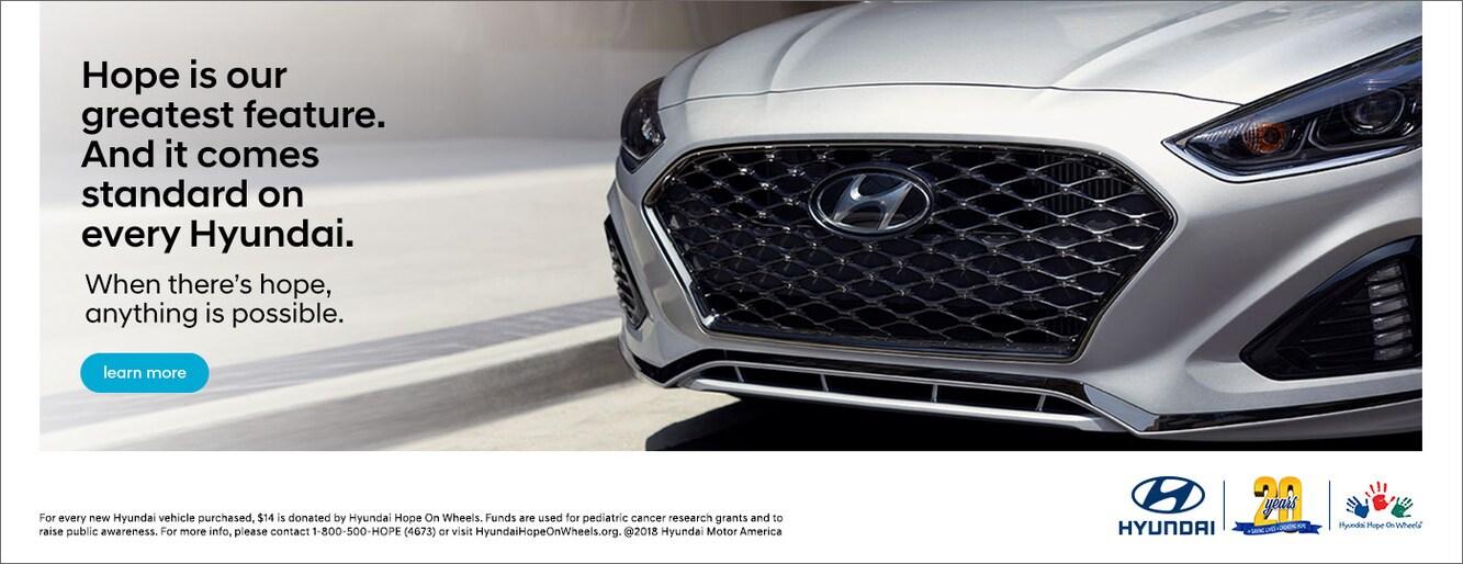New Amp Used Hyundai Dealer Near Baltimore Glen Burnie