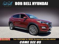 New 2019 Hyundai Tucson Limited Limited AWD in Glen Burnie