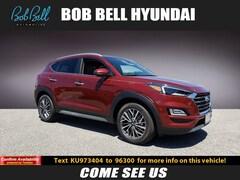 New 2019 Hyundai Tucson Limited in Glen Burnie