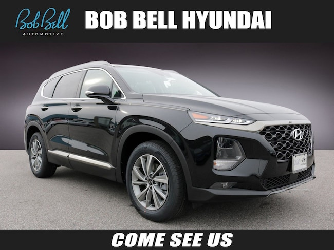 New 2019 Hyundai Santa Fe Limited Limited 2.4L Auto FWD in Glen Burnie