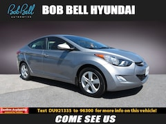 Used 2013 Hyundai Elantra GLS PZEV Sedan in Glen Burnie