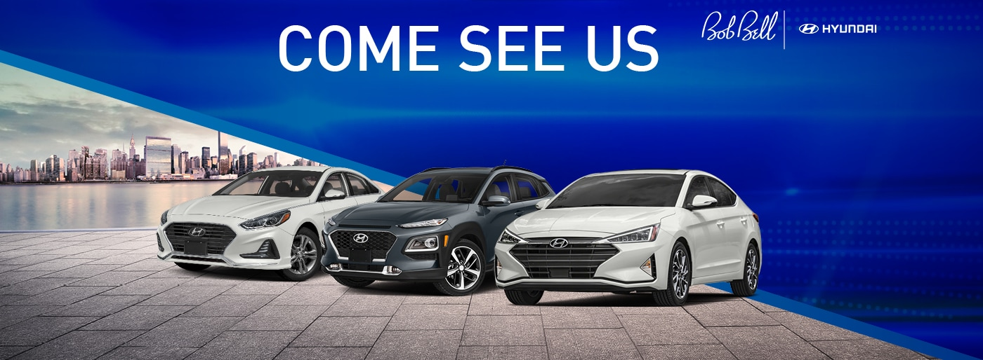 New & Used Hyundai Dealer Near Baltimore