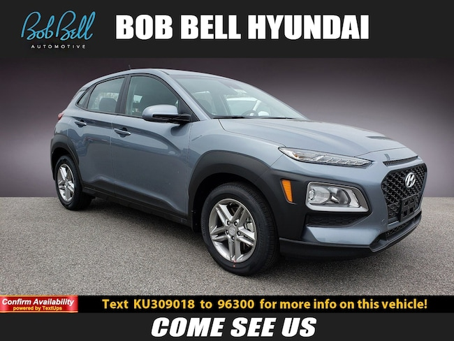 New 2019 Hyundai Kona SE SE 2.0L Auto AWD in Glen Burnie