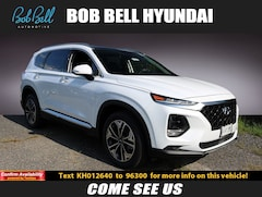 New 2019 Hyundai Santa Fe Limited Limited 2.0T Auto AWD in Glen Burnie