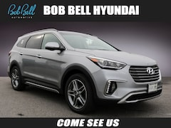 New 2019 Hyundai Santa Fe XL Limited Ultimate Limited Ultimate FWD in Glen Burnie