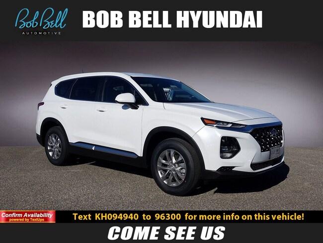 New 2019 Hyundai Santa Fe SE SE 2.4L Auto FWD in Glen Burnie