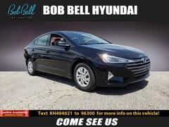 2019 Hyundai Elantra SE SE Auto near Baltimore