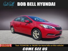 2015 Kia Forte LX Sedan near Baltimore
