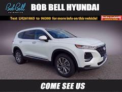 New 2020 Hyundai Santa Fe Limited in Glen Burnie