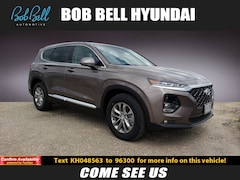 New 2019 Hyundai Santa Fe SEL SEL 2.4L Auto AWD in Glen Burnie