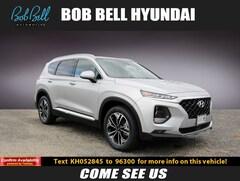 New 2019 Hyundai Santa Fe Limited Limited 2.0T Auto AWD in Glen Burnie