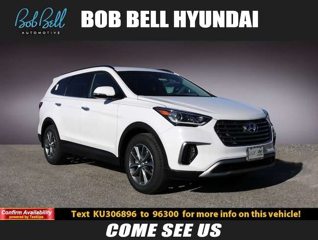New 2019 Hyundai Santa Fe XL SE SE AWD in Glen Burnie