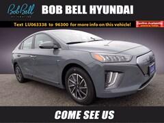 New 2020 Hyundai Ioniq Electric Limited in Glen Burnie