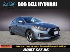 New 2019 Hyundai Veloster 2.0 2.0 Auto in Glen Burnie