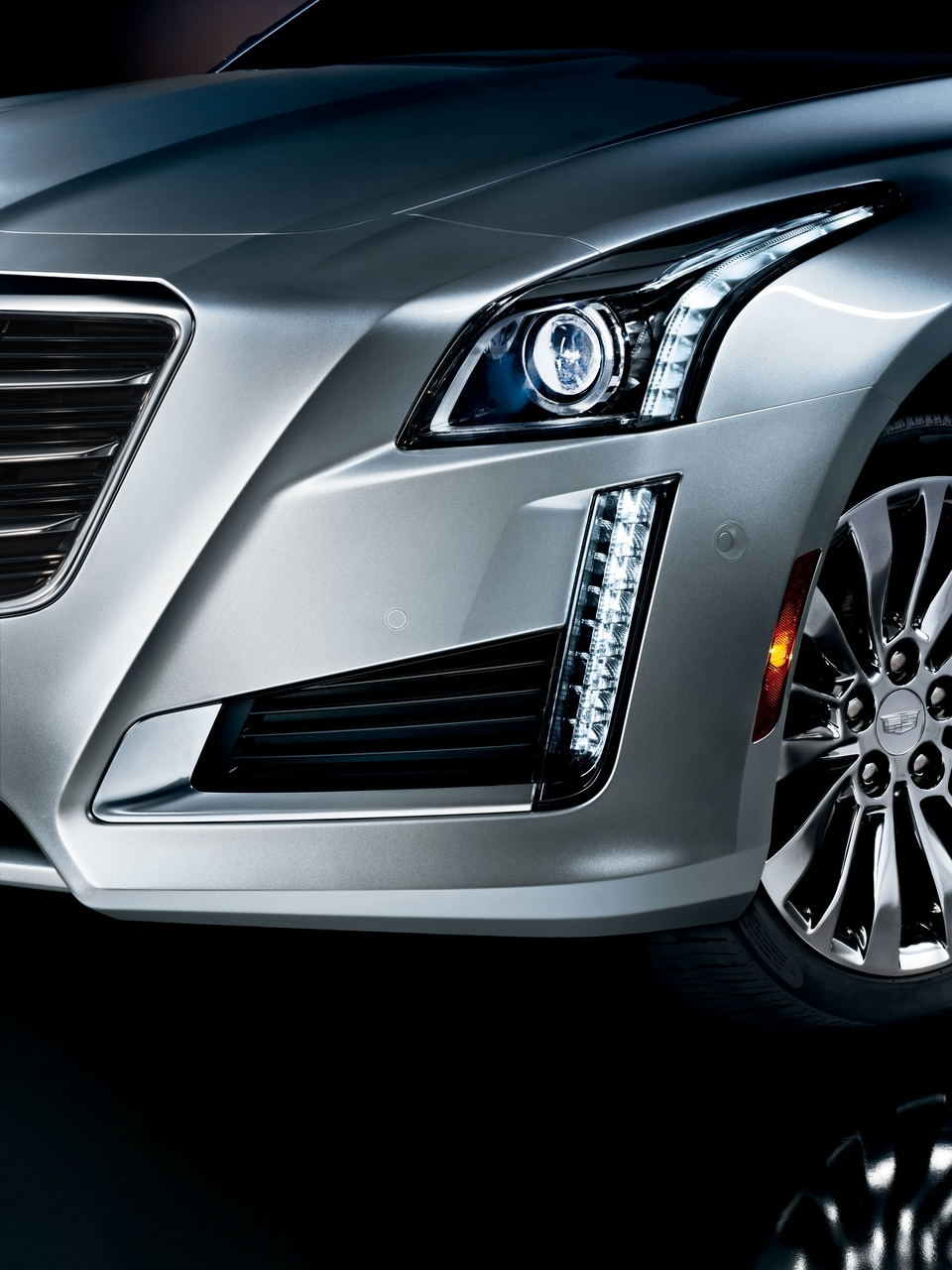 How to Improve Your Headlights | Bob Moore Cadillac Group