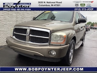 2006 Dodge Durango Limited SUV