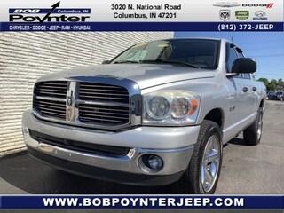 2008 Dodge Ram 1500 SLT Truck