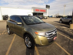 Used 2013 Ford Edge Limited SUV for sale in Decatur, IL