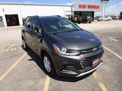 Used 2018 Chevrolet Trax LT SUV for sale in Decatur, IL