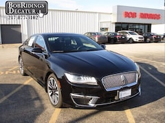 New 2020 Lincoln MKZ Reserve Sedan for sale in Decatur, IL