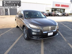 New 2020 Lincoln Corsair Reserve SUV for sale in Decatur, IL