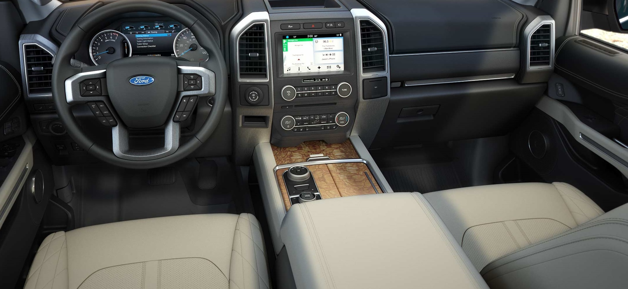 New 2018 Ford Expedition Bob Ridings Taylorville