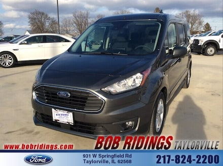 2020 Ford Transit Connect Wago XLT Van