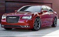 2017 Chrysler 300 near Coralville