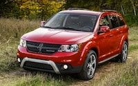 2017 Dodge Journey near Coralville