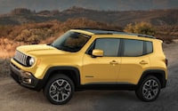 2017 Jeep Renegade near Coralville
