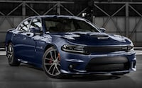 2017 Dodge Charger near Coralville